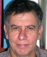 David Wolfenson